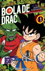 Bola de Drac Color Cor Petit nº 01/04