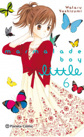 Marmalade Boy Little nº 06