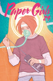 Paper Girls nº 24/30