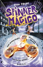 Spinner mágico