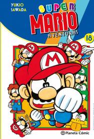 Super Mario nº 18