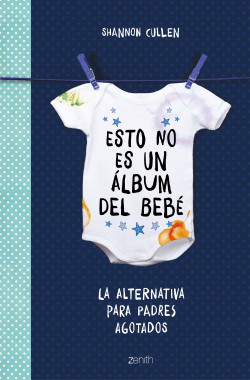 Esto no es un álbum del bebé