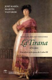 La Tirana (1755-1803)