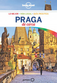 Praga De cerca 5 (Lonely Planet)