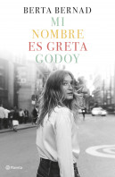 Mi nombre es Greta Godoy