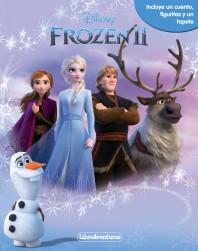 Frozen 2. Libroaventuras