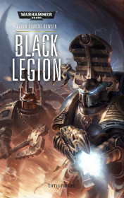 The Black Legion nº 02/02 Black Legion