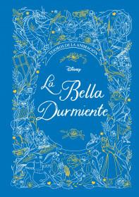 La Bella Durmiente. Tesoros de la animación