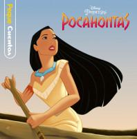 Pocahontas. Pequecuentos