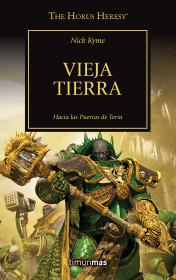 The Horus Heresy nº 47/54 Vieja Tierra