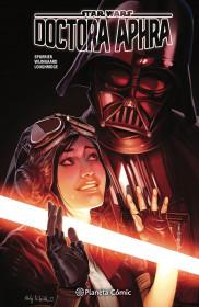 Star Wars Doctora Aphra nº 07/07