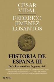 Historia de España III