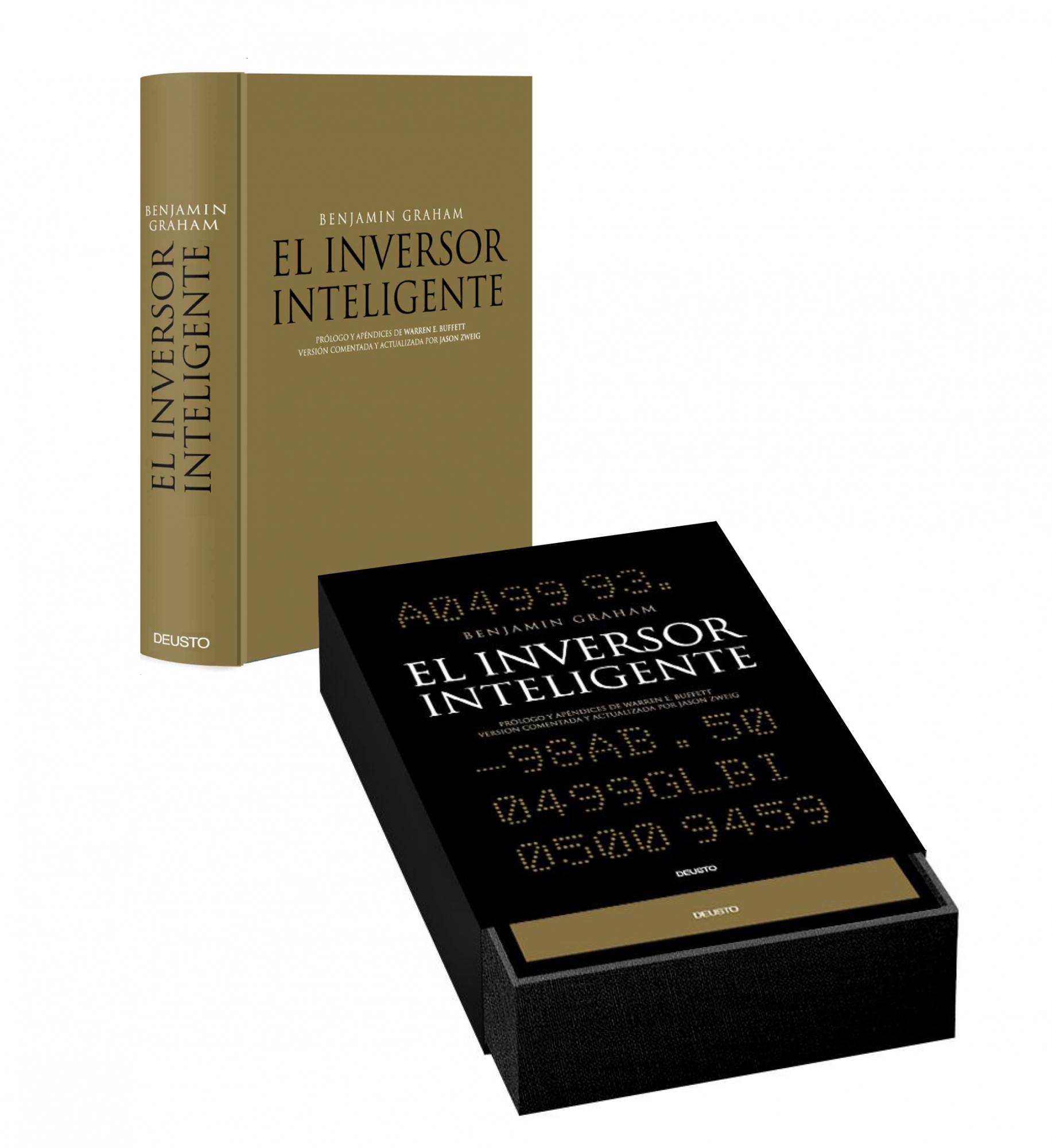 El inversor inteligente (edición de lujo)