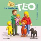La familia de Teo