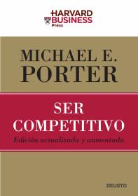 Ser competitivo (edición actualizada)