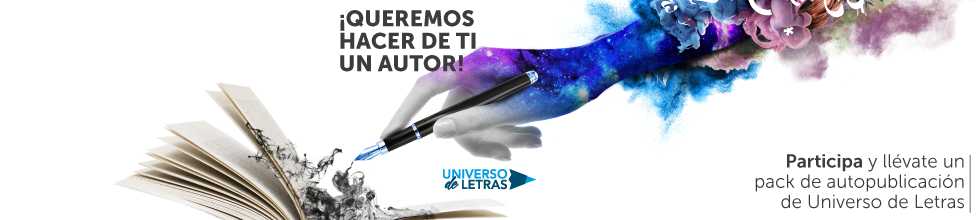 ¡Cumple tu sueño de convertirte en escritor!
