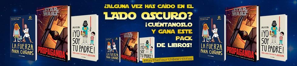 ¡Celebra con nosotros el Día de Star Wars!
