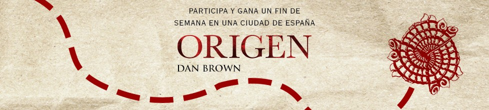 CF Dan Brown Origen