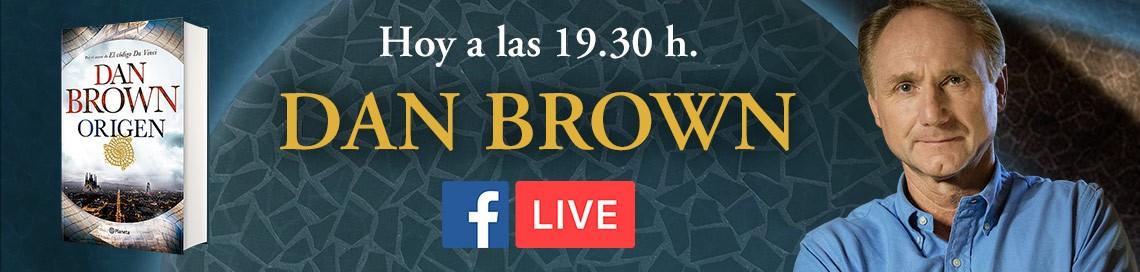 Origen Facebook Live