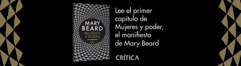 ¡Lee en exclusiva el primer capítulo de Mujeres y Poder!